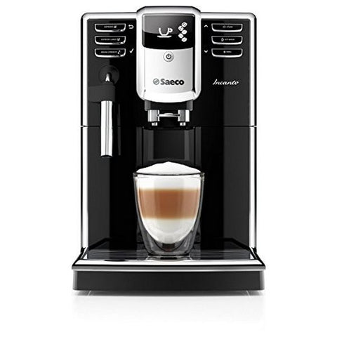 Express kaffemaskine Philips HD8911/01 Saeco Incanto 15 bar 1,8 L 1850W Sort