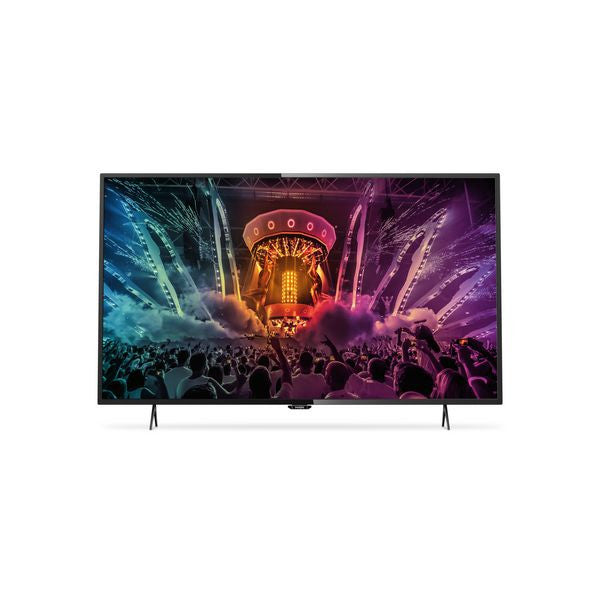 Philips 6000 series 49PUH6101/88 49'' 4K Ultra HD Smart TV Wi-Fi Black LED TV