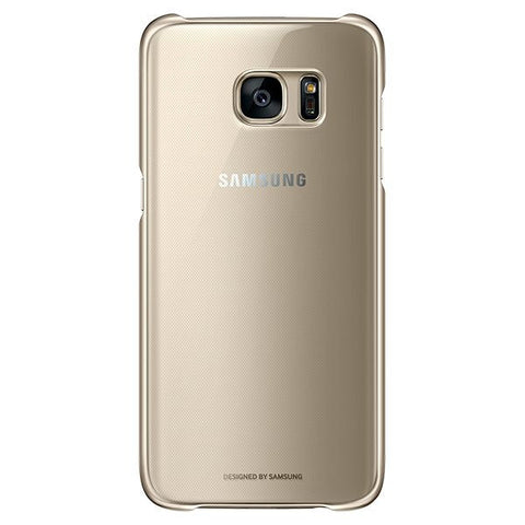 Samsung EF-QG935C 5.5'' Cover Gold
