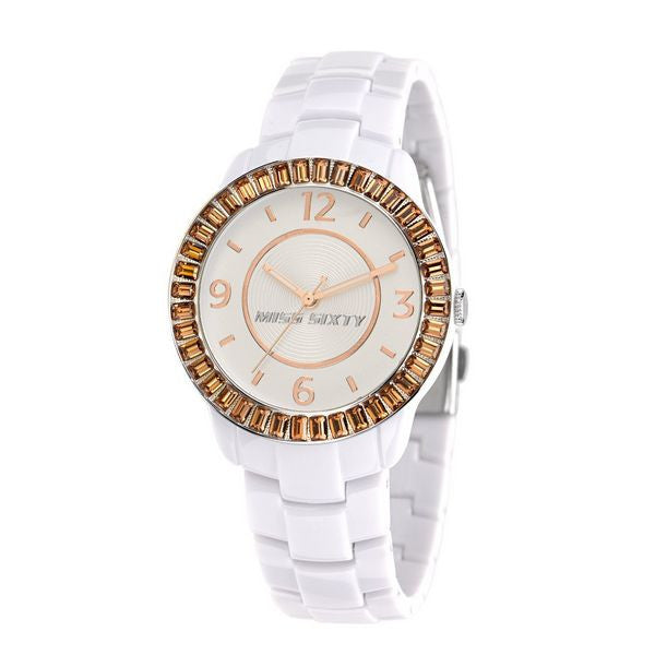 Woman Watch MISS SIXTY R0753118503 (39 mm)
