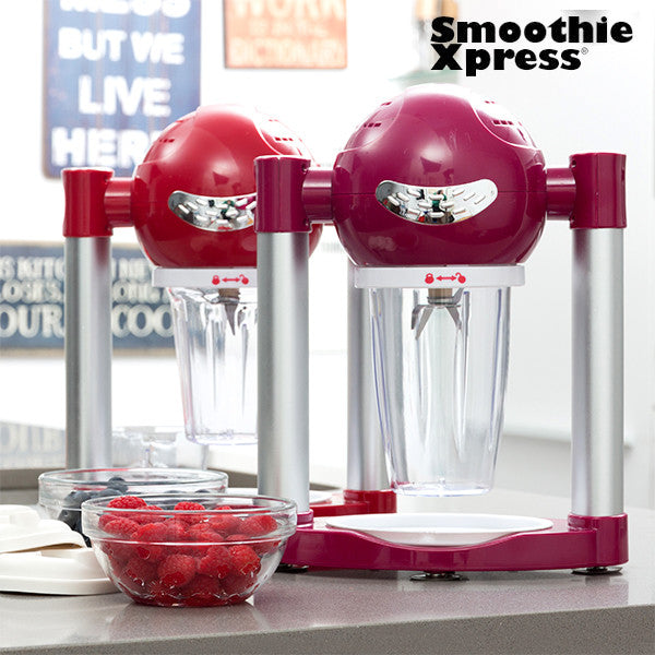 Smoothie Xpress Blender