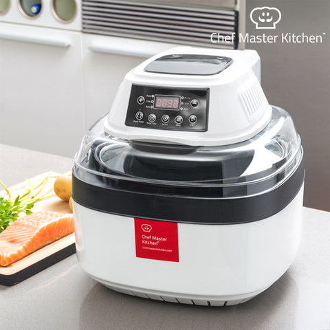 Free Fry Cooker Oil-Free Fryer