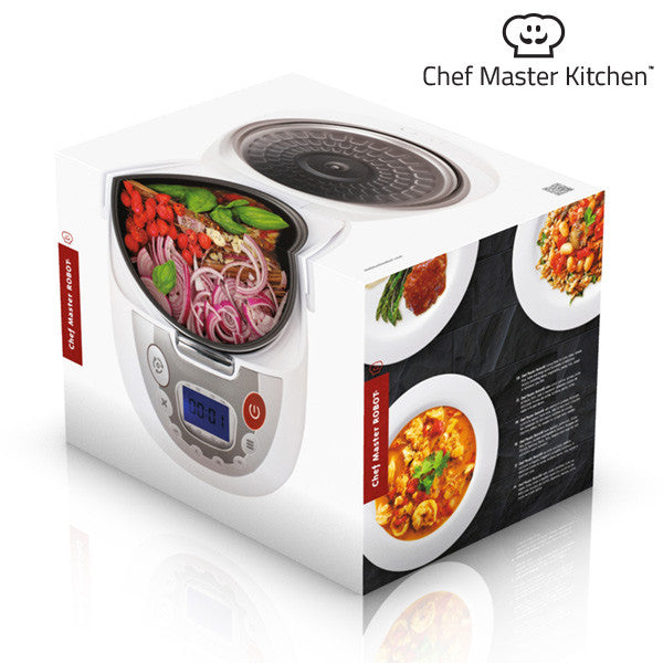 Chef Master Multi Cooker