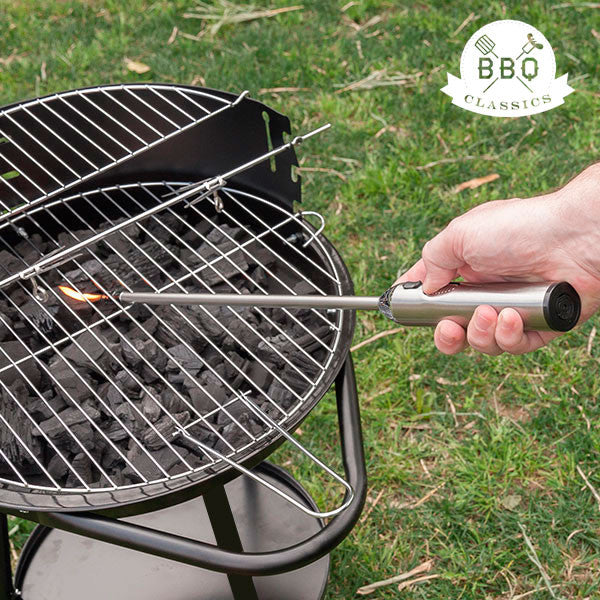 Big Barbecue Lighter BBQ Classics