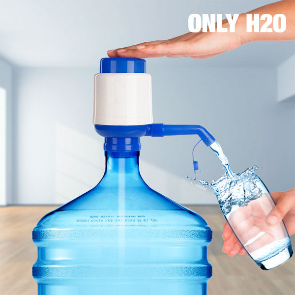 Only H2O Vand Dispenser