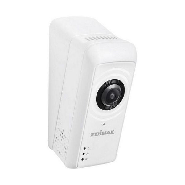 Edimax IC-5150W Camera IP WiFi FHD FishEye 180º