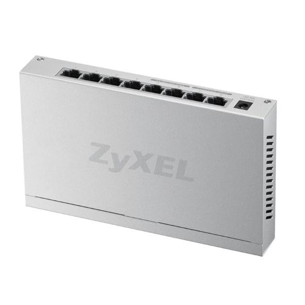 ZyXEL GS-108B v3 Switch 8p 10/100/1000Mbps
