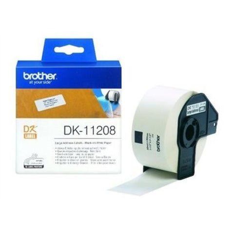 Brother Address Label Paper Big