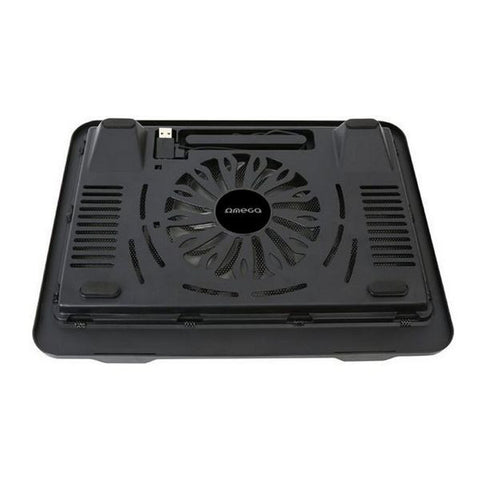 OMEGA Support and COOLER FOR LAPTOP WIND VENT 1