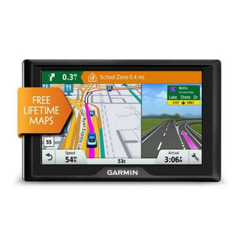 GARMIN DRIVE 50 LM SE 5'' 15 With Free Country Maps