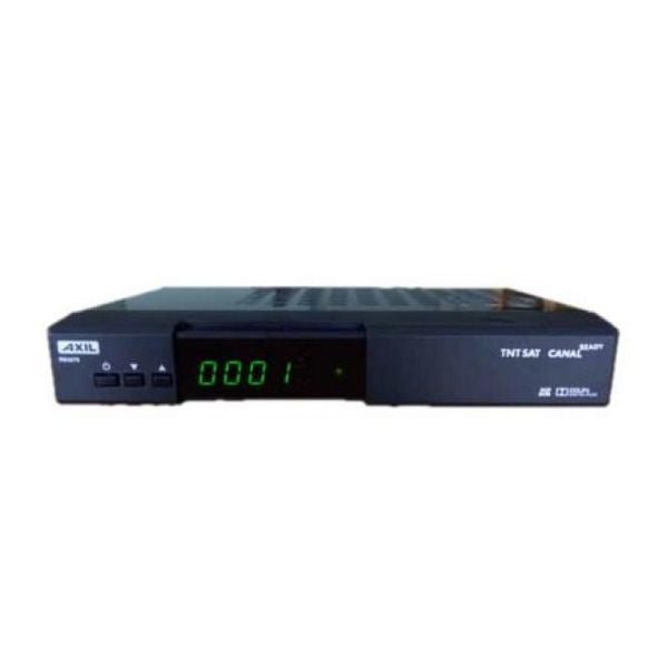 Engel Axil Receptor Satellite RS3270 HD PVR