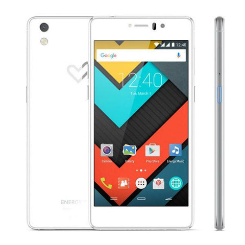 Energy Phone PRO 4G Pearl 5'' AMO HD OC1.5GHz 32GB