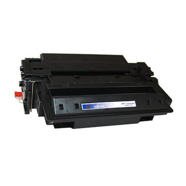 iggual Recycled Toner Cartridge HP Nº 11X Q6511X Black