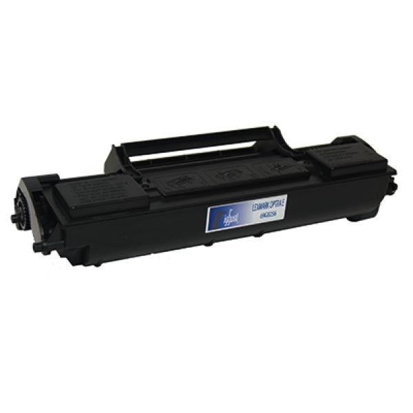 iggual Recycled Toner Cartridge Lexmark 69G8256 E Black