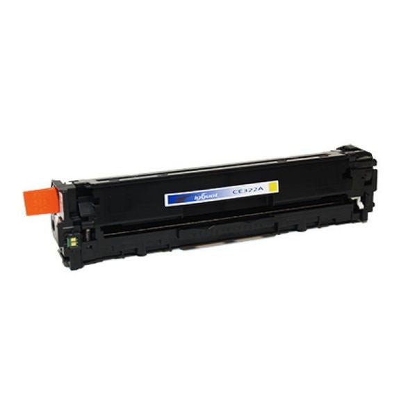 iggual Recycled Toner Cartridge HP CE322A yellow