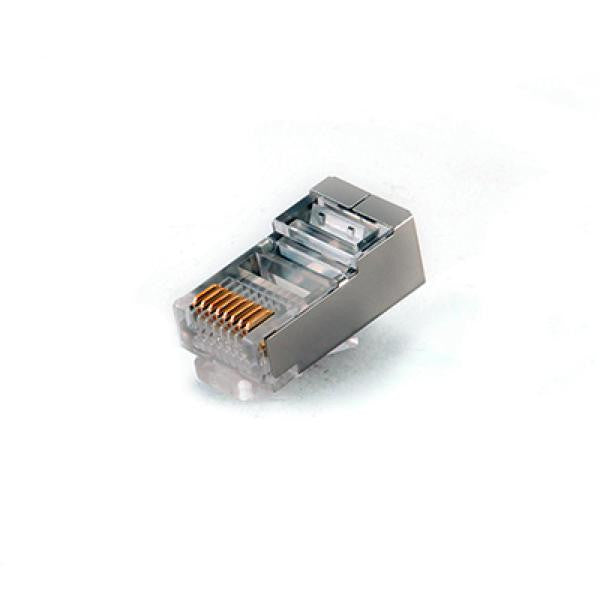 iggual Connector RJ45 Category 6 FTP 10 UNITS.