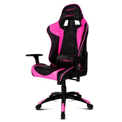 Drift Silla Gaming DR300 sort/Redsa