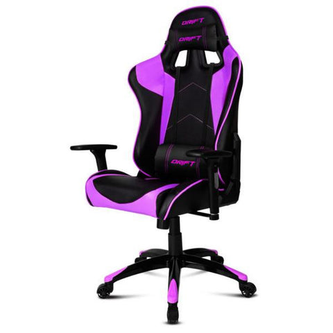 Drift Gaming Seat DR300 Black/Purple