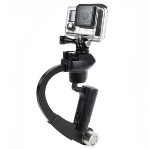 TAMTAM Stabilizer Light Compatible GoPRO