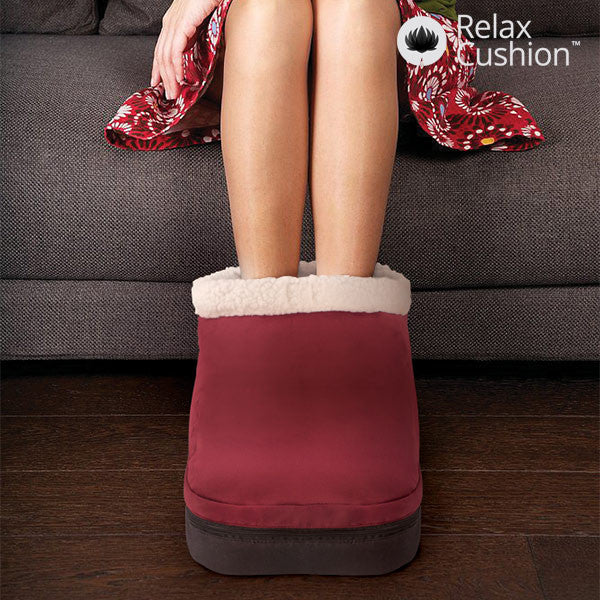 Relax Cushion Fodmassagevarmer