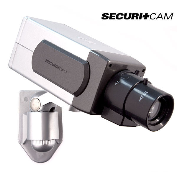 Securitcam T6000 Fake Security Camera