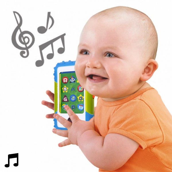 Baby Toy Mobile Phone