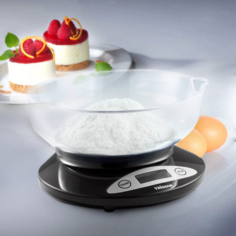 Tristar KW2430 Kitchen Scale
