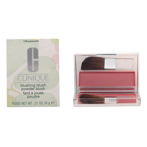 Clinique - BLUSHING BLUSH 110-precious posy 6 gr