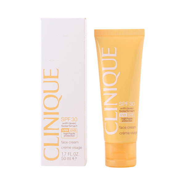 Clinique - SUN face cream SPF30 50 ml