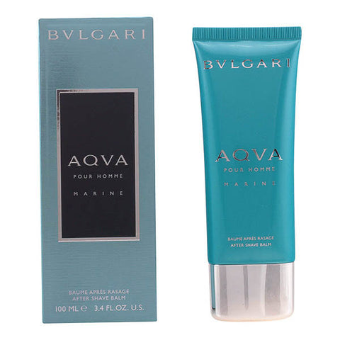 Bvlgari - AQVA HOMME MARINE after shave balm 100 ml