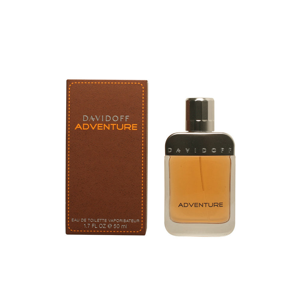 Davidoff - ADVENTURE edt vapo 50 ml
