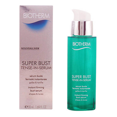 Biotherm - SUPER BUST tense-in serum 50 ml