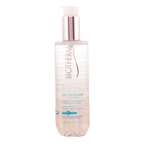 Biotherm - BIOSOURCE eau micellaire 200 ml