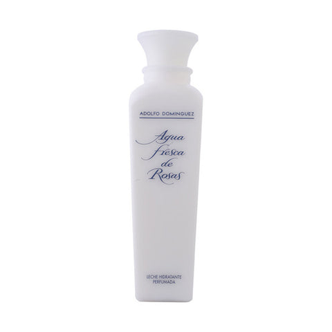 Adolfo Dominguez - AGUA ROSAS body lotion 500 ml