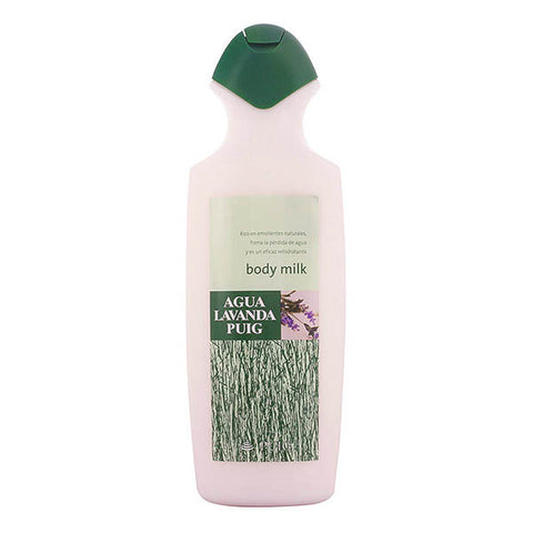 Agua Lavanda - AGUA LAVANDA body milk 750 ml