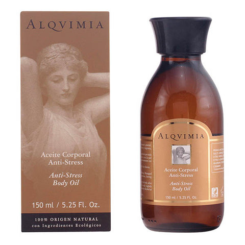Alqvimia - BODY OIL anti-stress 150 ml