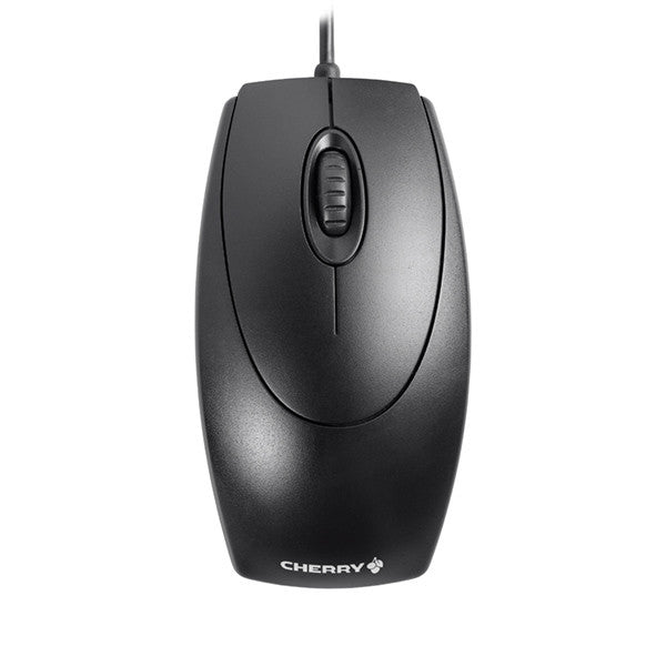 Cherry Optic Mouse Black PS/2-USB