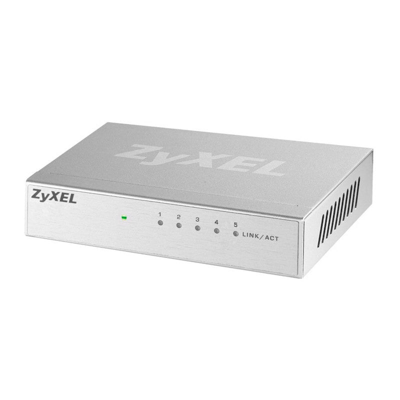 ZyXEL GS-105B v3 Switch 5p 10/100/1000Mbps