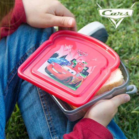 Cars Children's Lunch Box
