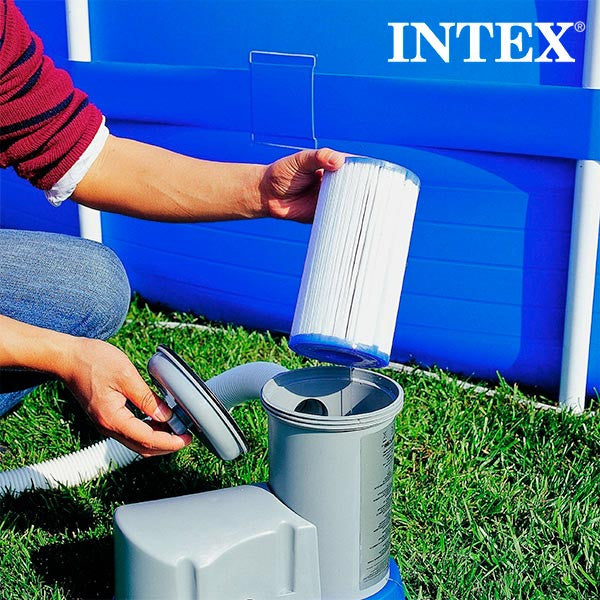 Type A Cartridge Filter for Pools Intex