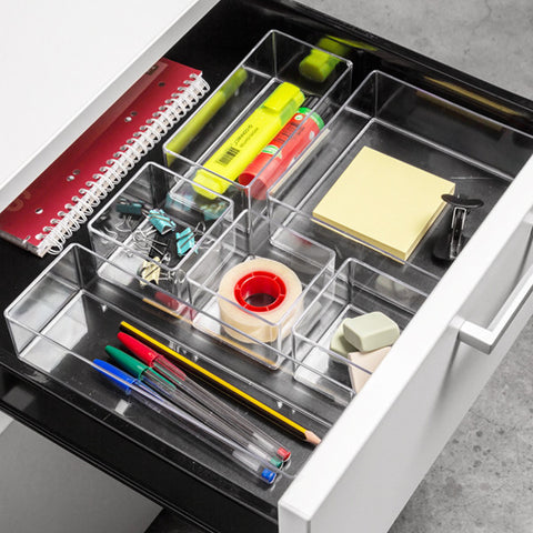 Drawer Organizer (6 pieces)