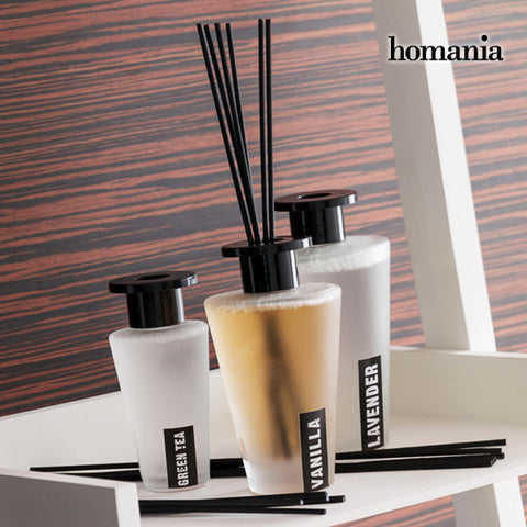 Homania Aroma Reed Diffusers (3 pieces)