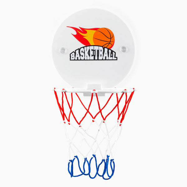 Basketball Game for WC (7 pieces)