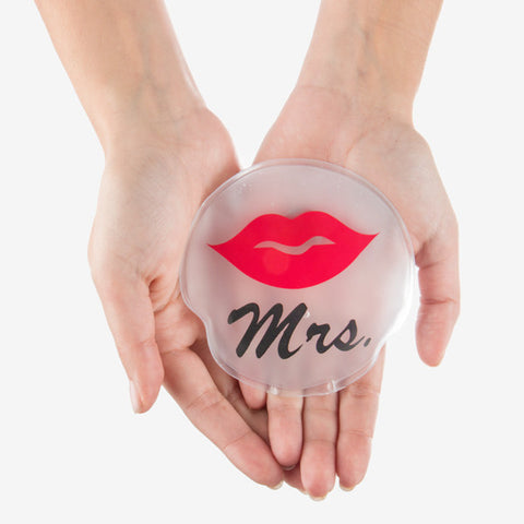 Mr. or Mrs. Hand Warmer