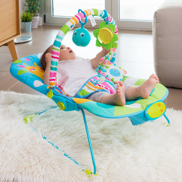 Baby Hammock with Sound