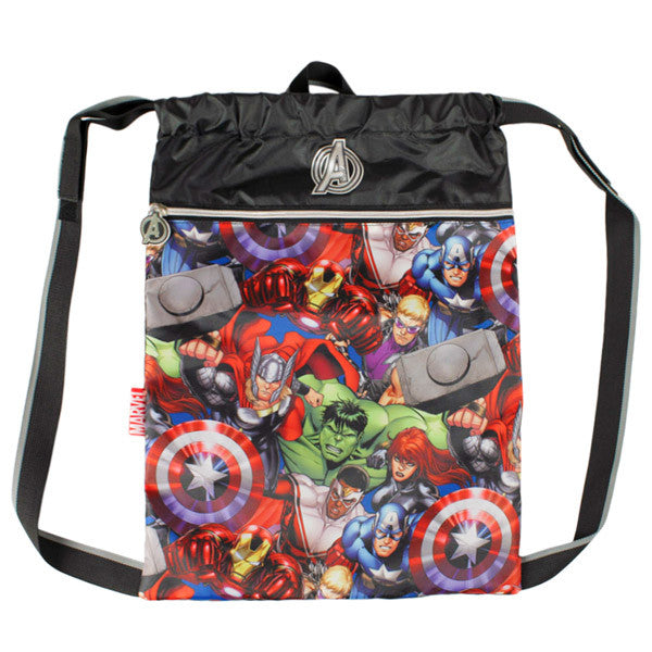 Avengers Backpack Bag