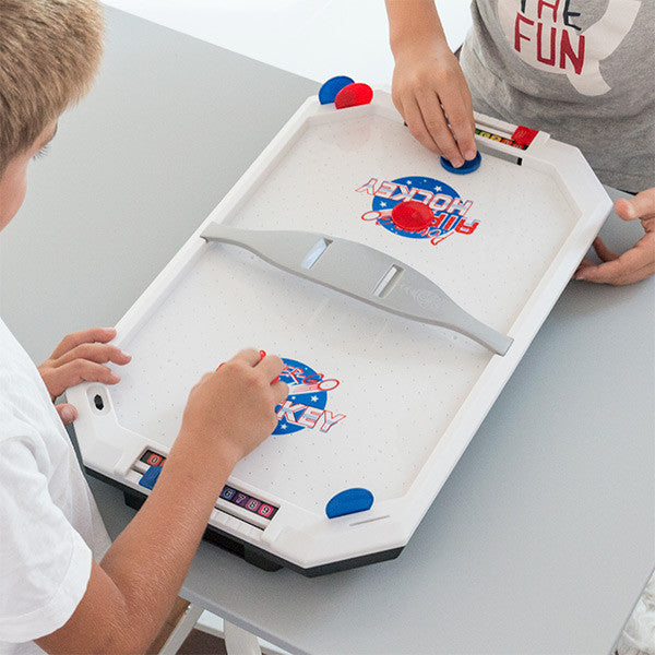 Children's Air Hockey Game