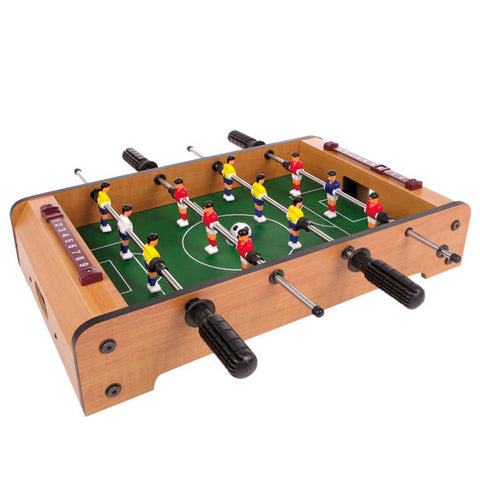 Champions Wooden Table Football