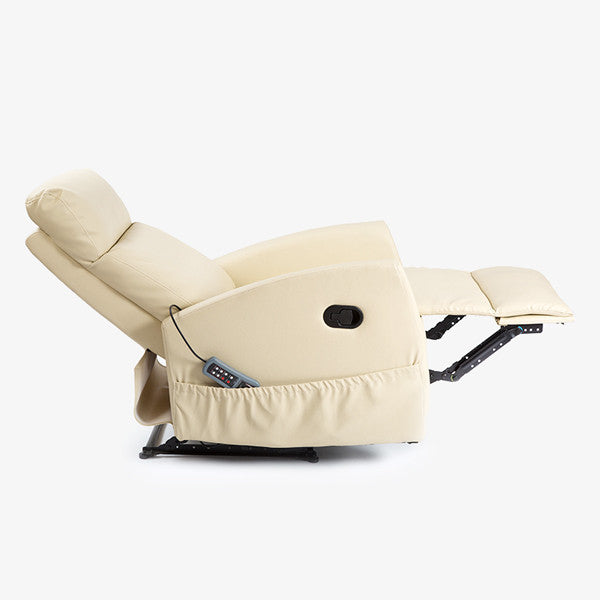 Craftenwood Compact 6024 Massage Lænestol