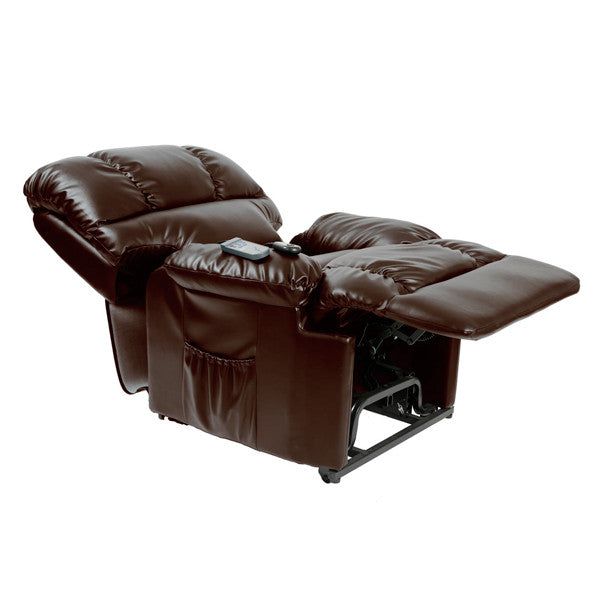 Craftenwood 6014 Lifting Relax Chair with Massage